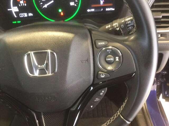 「ホンダ」「ヴェゼル」「SUV・クロカン」「山梨県」の中古車17