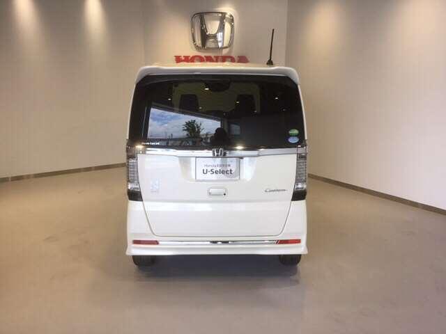 「ホンダ」「N-BOX」「コンパクトカー」「山梨県」の中古車7