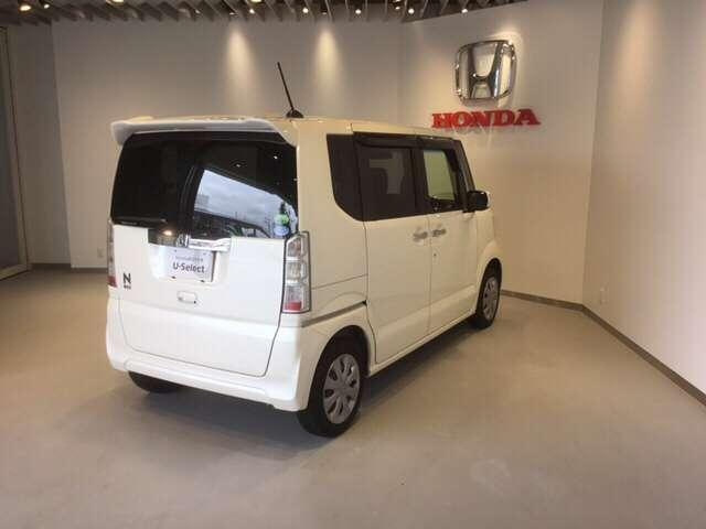 「ホンダ」「N-BOX」「コンパクトカー」「山梨県」の中古車8