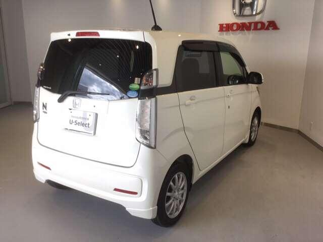 「ホンダ」「N-WGN」「コンパクトカー」「山梨県」の中古車8