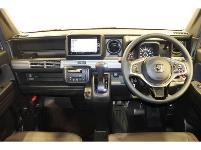 クール・ホンダセンシング AT車(CVT) 前ドライブレコーダー(10枚目)