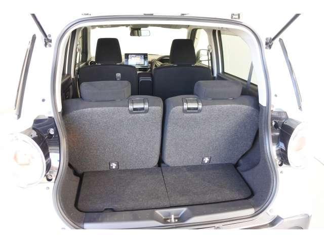 アクティバG SAII 2WD  スマートアシスト2 ナビ ETC(17枚目)