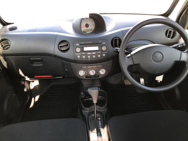 X 4WD フロアAT キーレス CDオーディオ 電格ミラー(7枚目)