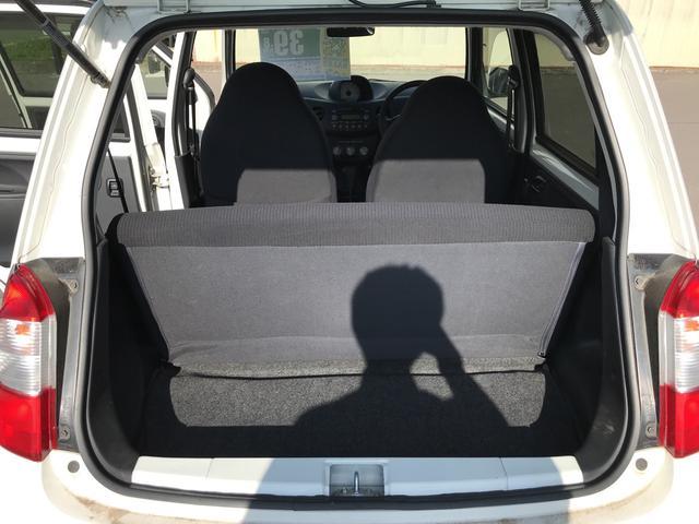 X 4WD フロアAT キーレス CDオーディオ 電格ミラー(10枚目)