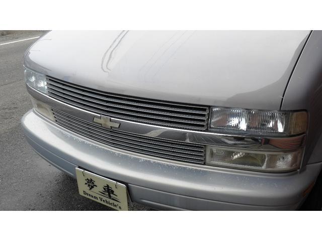 LT AWD レザーシート(5枚目)