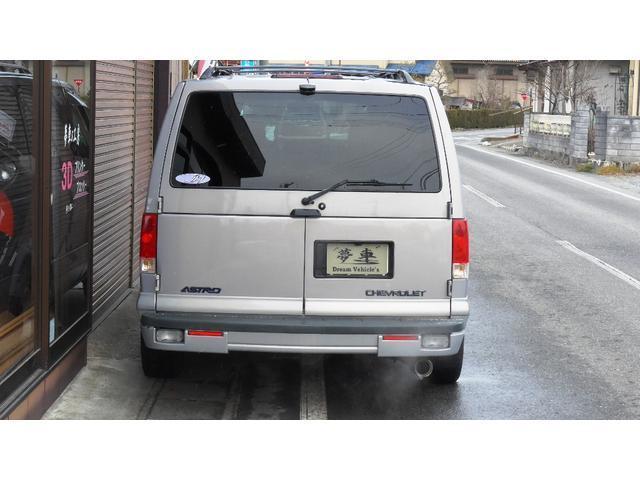LT AWD レザーシート(7枚目)