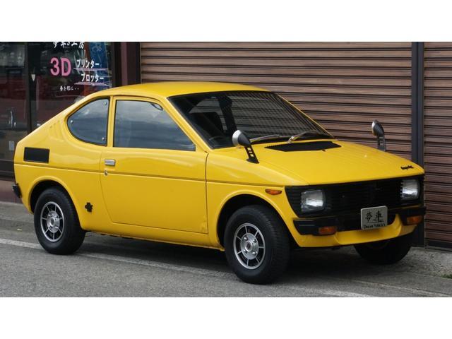 「スズキ」「フロンテ」「軽自動車」「長野県」の中古車2