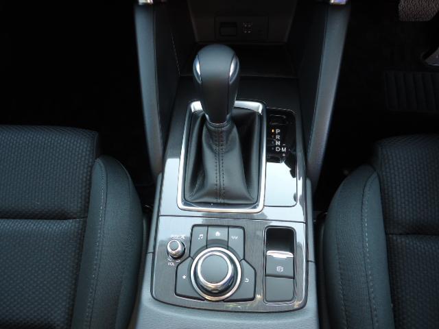 マツダ CX-5 XD 4WD 19インチアルミ 地デジフルセグTV DVD