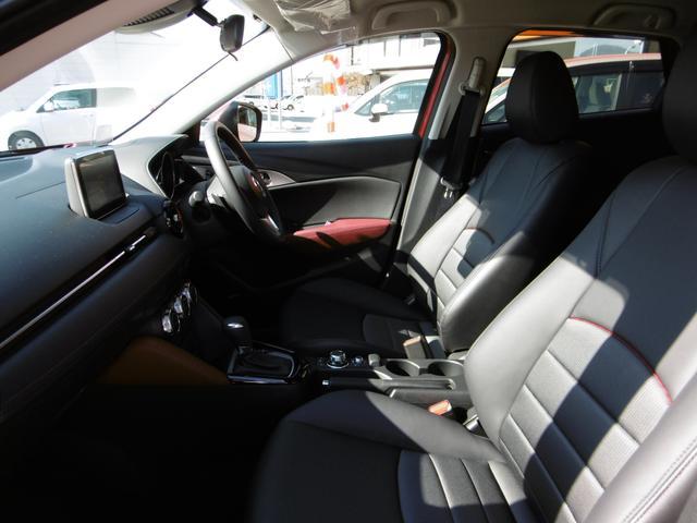 「マツダ」「CX-3」「SUV・クロカン」「山梨県」の中古車8