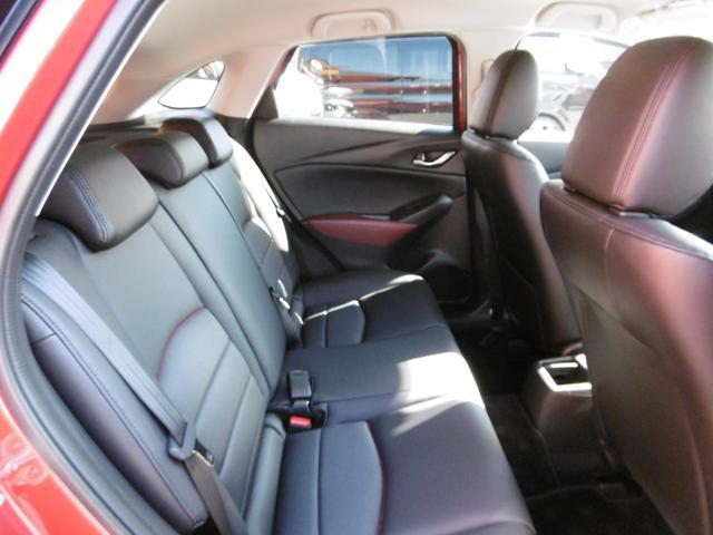 「マツダ」「CX-3」「SUV・クロカン」「山梨県」の中古車9
