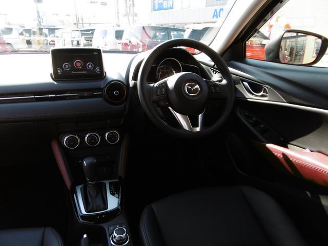 「マツダ」「CX-3」「SUV・クロカン」「山梨県」の中古車10