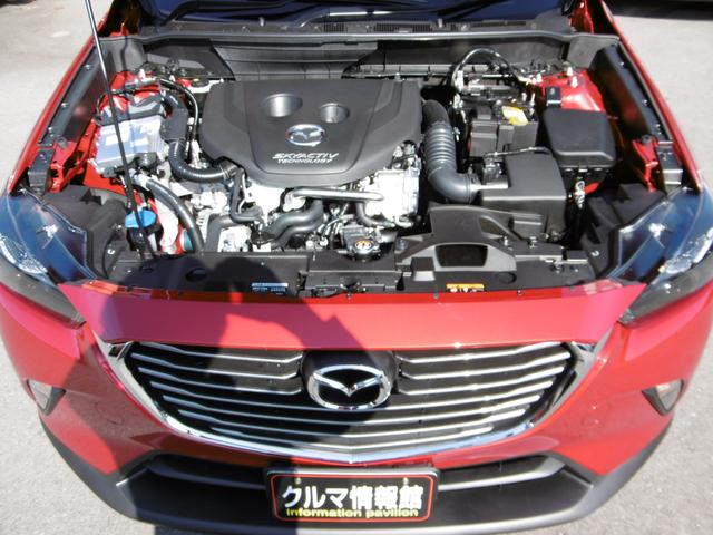 「マツダ」「CX-3」「SUV・クロカン」「山梨県」の中古車19