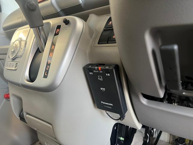 PZターボ 4WDハイルーフ フルセグナビ 音声タイプETC(11枚目)