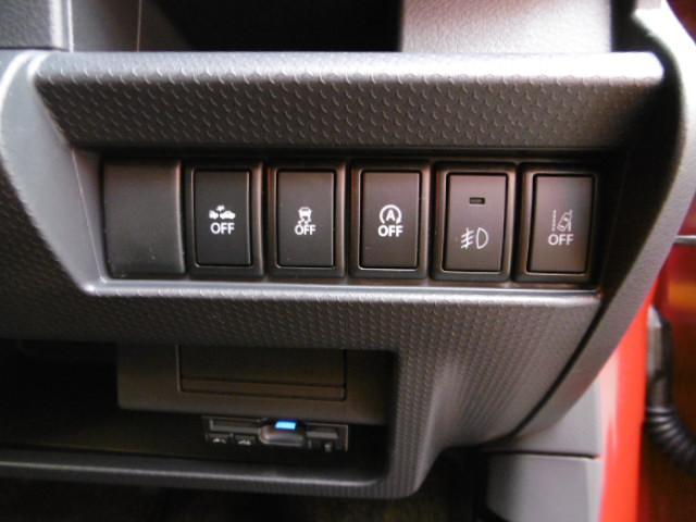 スズキ ハスラー JスタイルIIターボ 4WD 2トーン フルセグナビ ETC