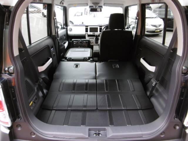 スズキ ハスラー Fリミテッド セットオプション装着車 フルセグナビ ETC