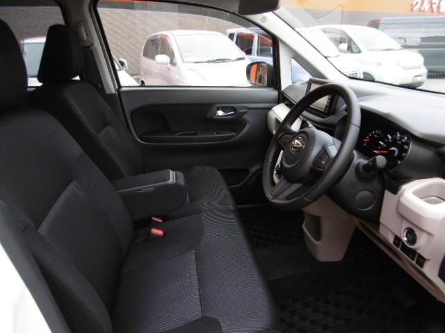 X 4WD フルセグワイドナビ ETC ブラックインテリア(7枚目)