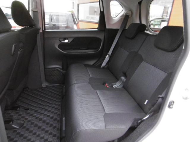 X 4WD フルセグワイドナビ ETC ブラックインテリア(9枚目)