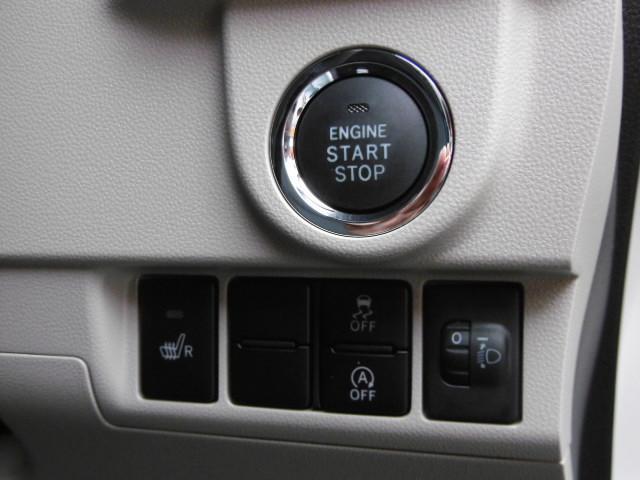 X 4WD フルセグワイドナビ ETC ブラックインテリア(14枚目)