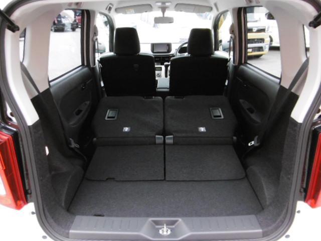 X 4WD フルセグワイドナビ ETC ブラックインテリア(17枚目)