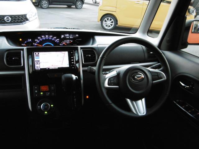 カスタムRS トップエディションリミテッドSAIII 4WD(6枚目)