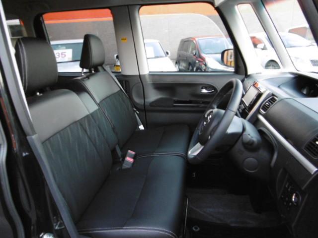 カスタムRS トップエディションリミテッドSAIII 4WD(7枚目)