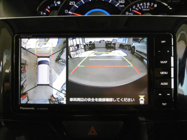 カスタムRS トップエディションリミテッドSAIII 4WD(12枚目)