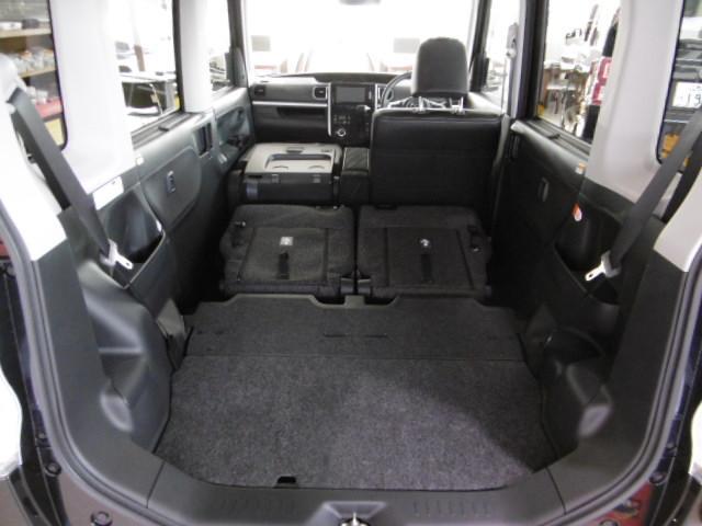 カスタムRS トップエディションリミテッドSAIII 4WD(17枚目)