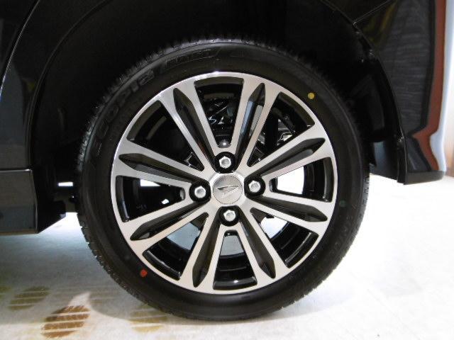 カスタムRS トップエディションリミテッドSAIII 4WD(19枚目)