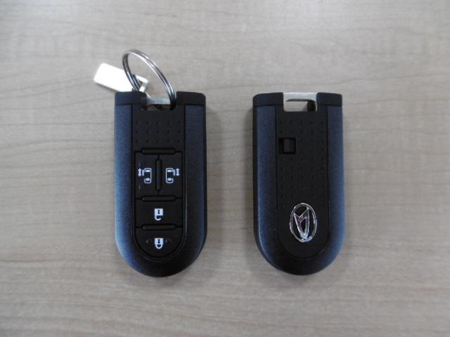 カスタムRS トップエディションリミテッドSAIII 4WD(20枚目)