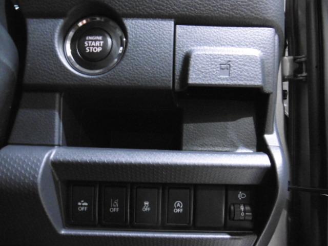 Gターボ 4WD 地デジフルセグワイドナビ 音声タイプETC(13枚目)