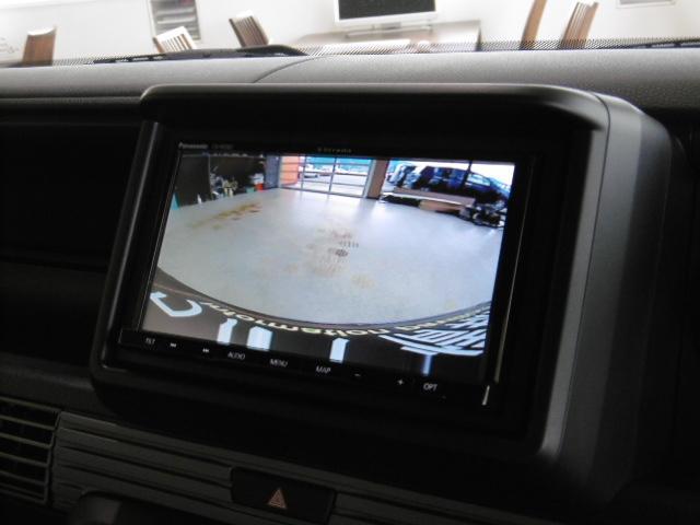 ファン・ターボホンダセンシング ナビ装着用スペシャル 4WD 地デジフルセグナビ 音声タイプETC バックカメラ 追従走行機能 レーダーブレーキシステム(11枚目)