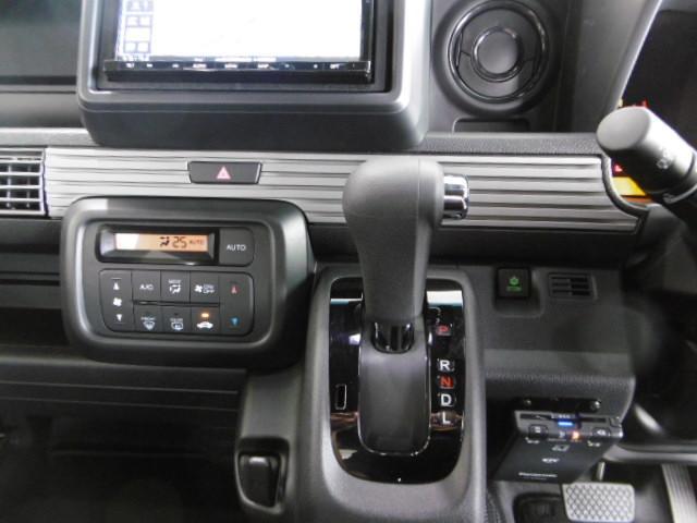 ファン・ターボホンダセンシング ナビ装着用スペシャル 4WD 地デジフルセグナビ 音声タイプETC バックカメラ 追従走行機能 レーダーブレーキシステム(14枚目)