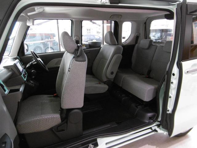 Xターボ 4WD 地デジフルセグワイドナビ 音声タイプETC(9枚目)