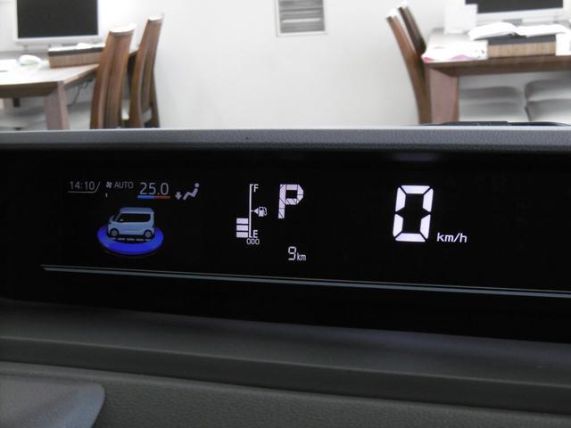 Xターボ 4WD 地デジフルセグワイドナビ 音声タイプETC(13枚目)