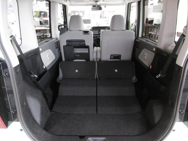 Xターボ 4WD 地デジフルセグワイドナビ 音声タイプETC(17枚目)
