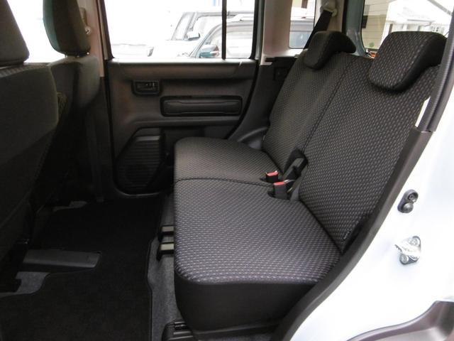 ハイブリッドGターボ 4WD フルセグワイドナビ ETC(7枚目)
