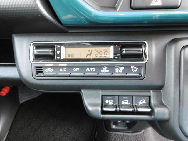ハイブリッドGターボ 4WD フルセグワイドナビ ETC(12枚目)