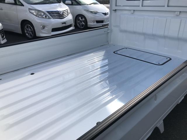 農繁 4WD 5MT AC 軽トラック(14枚目)