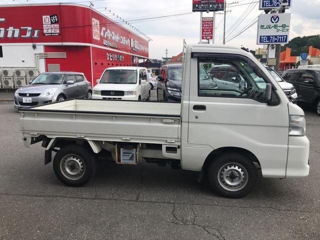 エアコン・パワステ スペシャル 4WD オートマ(6枚目)