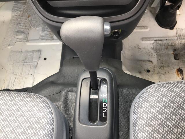 エアコン・パワステ スペシャル 4WD オートマ(19枚目)