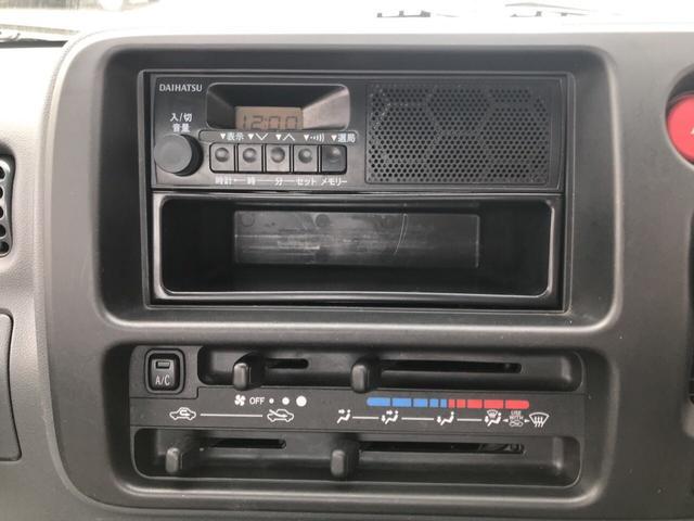 エアコン・パワステ スペシャル 4WD オートマ(20枚目)