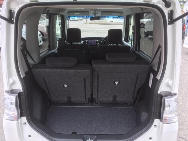 カスタムRS 4WD AW AC スマートキー ETC(11枚目)