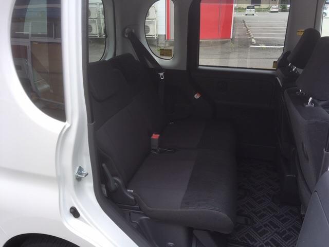 カスタムRS 4WD AW AC スマートキー ETC(14枚目)