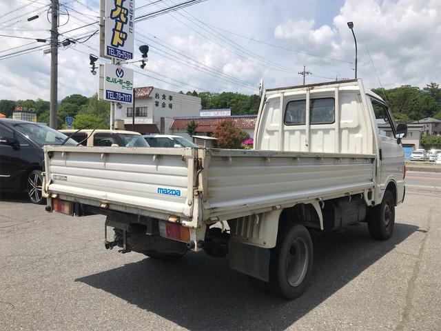 「マツダ」「ブローニィトラック」「トラック」「長野県」の中古車8