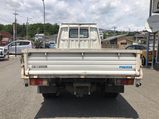 「マツダ」「ブローニィトラック」「トラック」「長野県」の中古車9