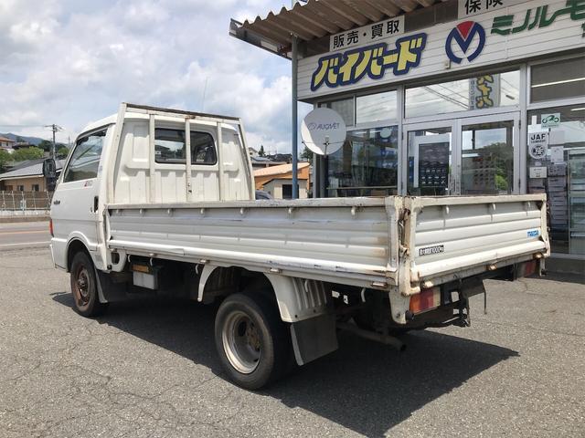 「マツダ」「ブローニィトラック」「トラック」「長野県」の中古車10