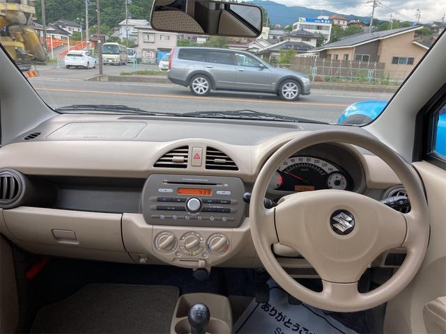 F 4WD 5速マニュアル 盗難防止システム  CDプレーヤー アルミホイール キーレス(2枚目)