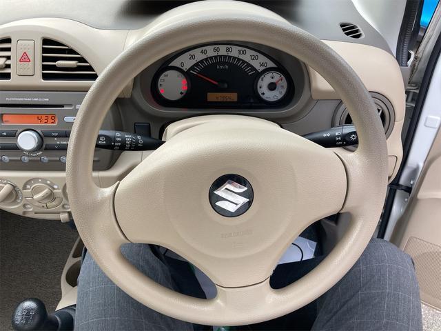 F 4WD 5速マニュアル 盗難防止システム  CDプレーヤー アルミホイール キーレス(3枚目)