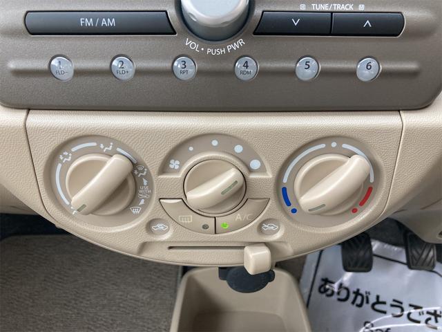 F 4WD 5速マニュアル 盗難防止システム  CDプレーヤー アルミホイール キーレス(7枚目)
