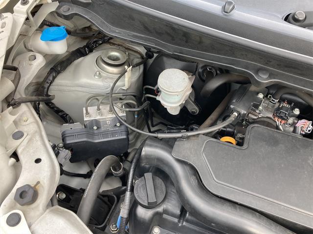 F 4WD 5速マニュアル 盗難防止システム  CDプレーヤー アルミホイール キーレス(31枚目)
